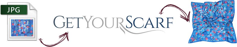 GetYourScarf: vom File zum Schal