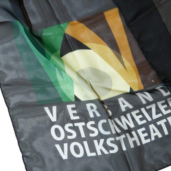 Schal Volkstheater