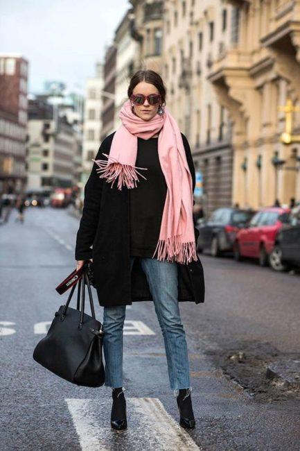 Bild 15: Fransen - immer noch in Mode