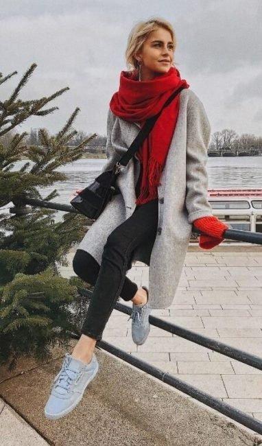 Bild 16: Warmes Rot zaubert Highlights in den Winter
